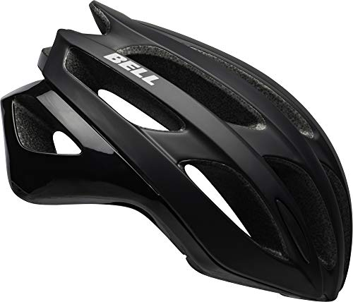 Bell Falcon MIPS Adult Road Bike Helmet (Matte/Gloss Black (2020), X-Large (61-65 cm))