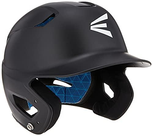 EASTON Z5 2.0 Baseball Batting Helmet, Junior, Matte Black