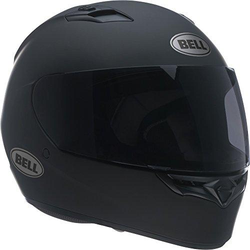 Bell Qualifier Full-Face Helmet Matte Black Large