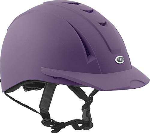 IRH Equi-Pro Purple Medium/Large