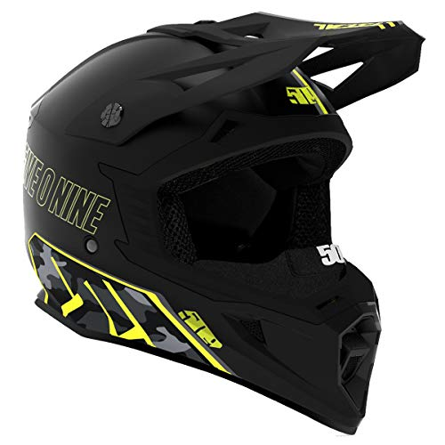 509 Tactical Helmet (Storm Chaser - 2X-Large)
