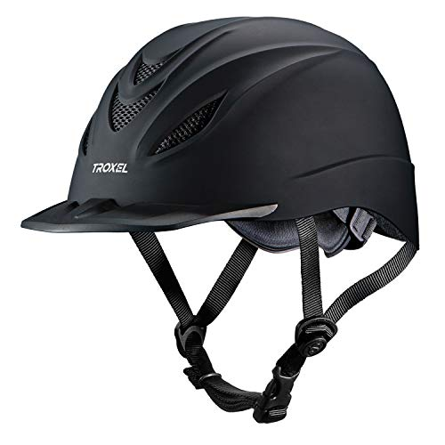Troxel Intrepid Horseback Riding Helmet