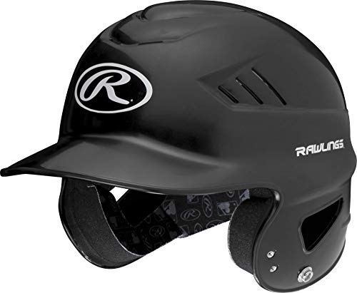 Rawlings RCFH OSFM Helmet (EA) , Black