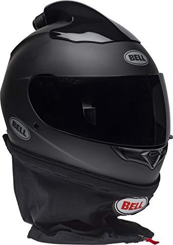 Bell Qualifier Forced Air Full-Face Helmet Matte Black 2X-Large