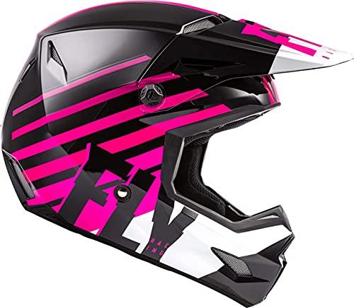 FLY Racing Kinetic Thrive Helmet, Full-Face Helmet for Motocross, Off-Road, ATV, UTV,...