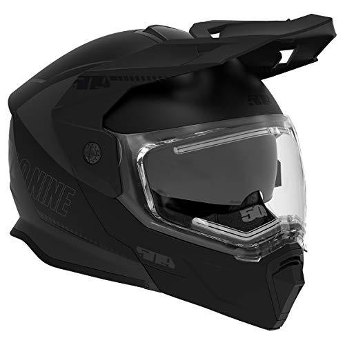 509 Delta R4 Ignite Helmet (Black Ops - Medium)