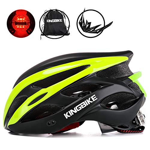 Kingbike Bike Helmet Men Women Bicycle Adult Cycling Specialized Road Mountain MTB Helmets...
