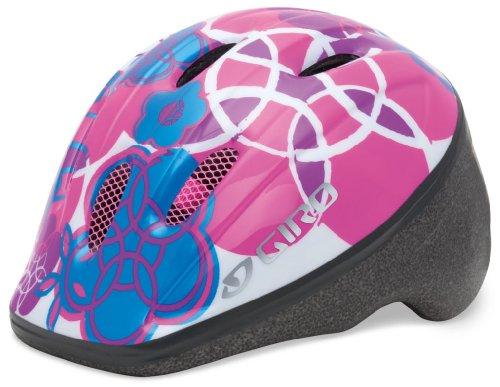 Giro Me2 Unisex Youth Bike Helmet - White/Pink Elements, T