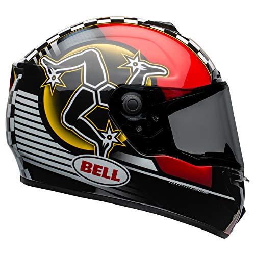 Bell SRT Street Helmets