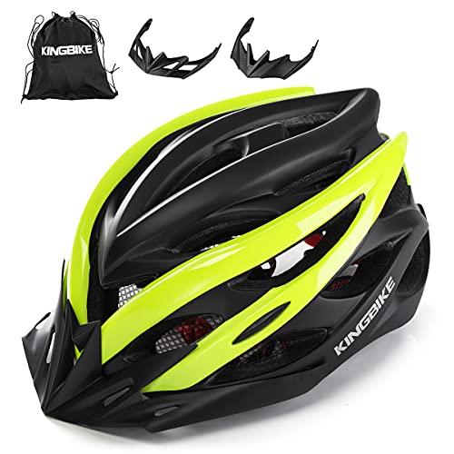 Kingbike Bike Helmet Men Women Bicycle Adult Cycling Specialized Road Mountain MTB Helmets...