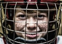 Best Hockey Helmet for concussion prevention