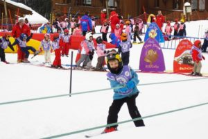 Best Ski helmets for toddlers