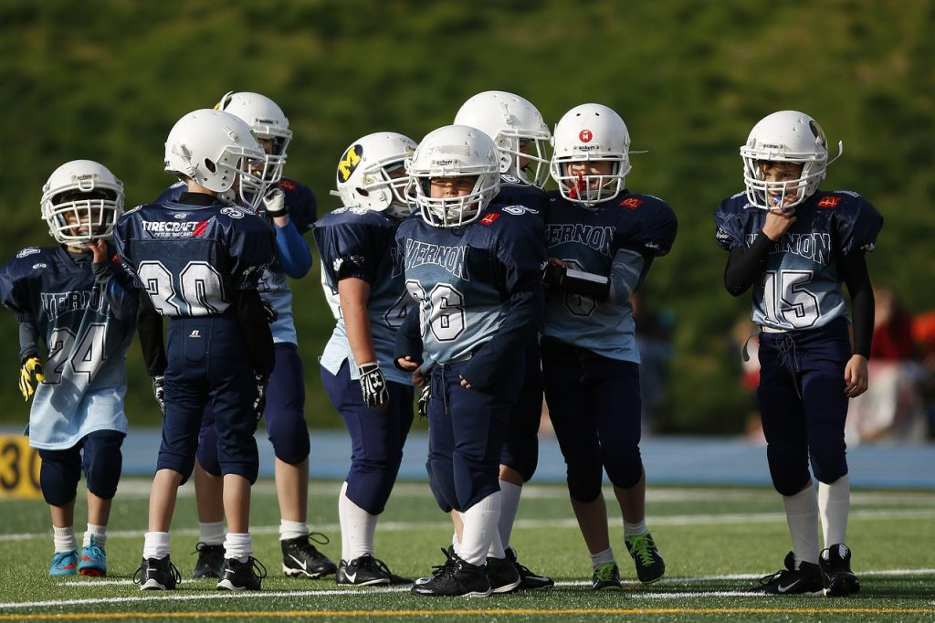 Best Youth Football Helmets for Concussion Protection
