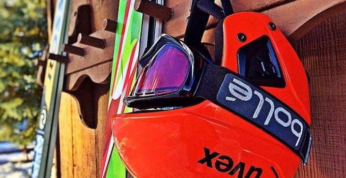 How to measure head for ski helmet
