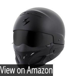Best Motorcycle Helmet for Hot Weather
