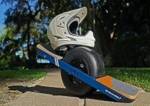 Best helmet for Onewheel
