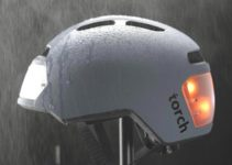 BEST BIKE HELMET WITH LIGHTS