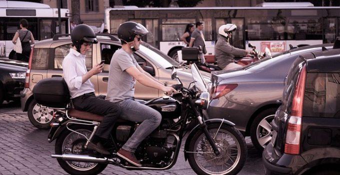 Best ¾ motorcycle helmet
