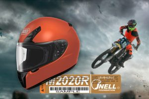 SNELL_approved_motorcycle_helmets