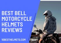 Best Bell Motorcycle Helmets Reviews